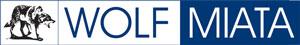 Wolf Miata Logo